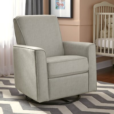 Viv + Rae Honor Marie  Maple Sylvie Swivel Reclining Glider