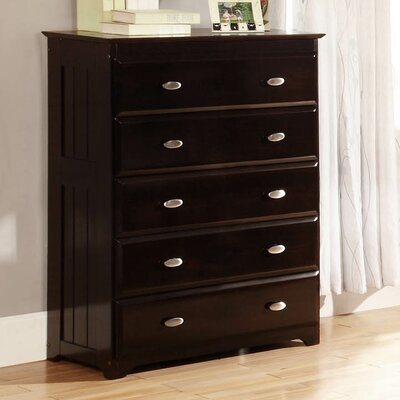Viv + Rae Kaitlyn 5 Drawer Chest