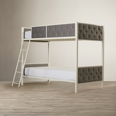 Viv + Rae Sistine Rose Twin Bunk Bed