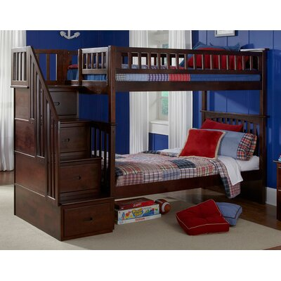 Viv + Rae Henry Twin over Full Bunk Bed