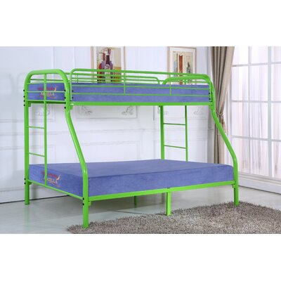Viv + Rae Kilgraston Twin over Full Bunk Bed