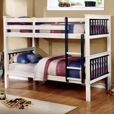 Viv + Rae Karly Twin Bunk Bed