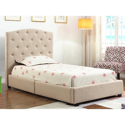 Viv + Rae Glenbrook Twin Panel Bed