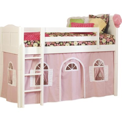 Viv + Rae David Low Loft Bed