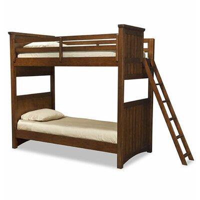 Viv + Rae Ridge Panel Bunk Bed