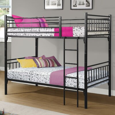 Viv + Rae Norma Twin/Twin Bunk Bed