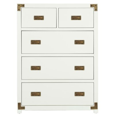 Viv + Rae Agostino 5 Drawer Chest