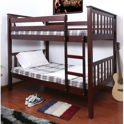 Viv + Rae Owen Twin Bunk Bed