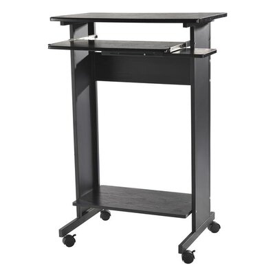 HomCom Portable Standing Desk