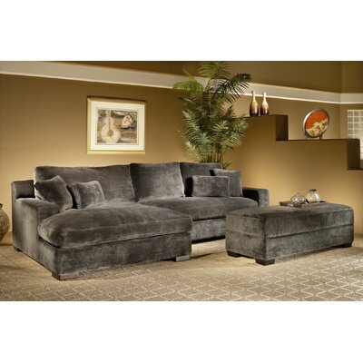 Sage Avenue Bailey Sectional