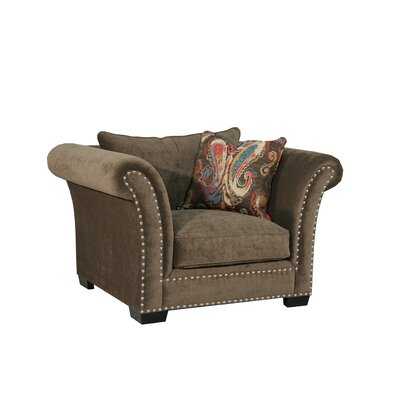 Sage Avenue Balin Chair