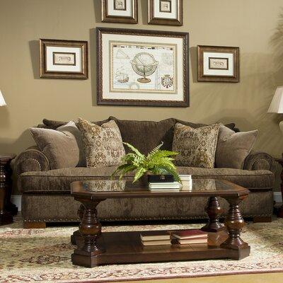 Sage Avenue Memphis Sofa