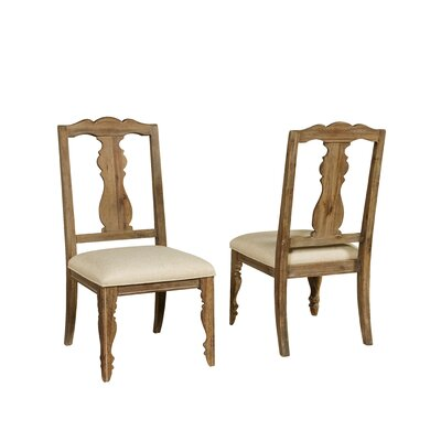Sage Avenue Houston Side Chair (Set of 2)