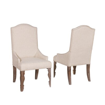 Sage Avenue Houston Arm Chair ..