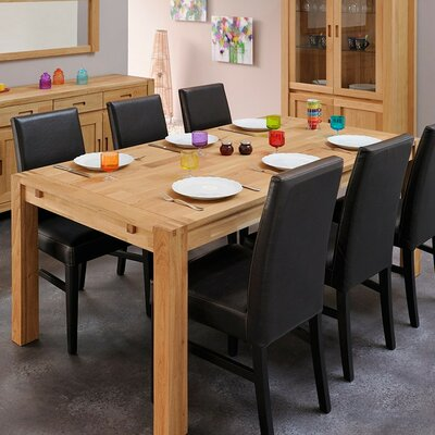 Parisot Ethan Extendable Dining Table