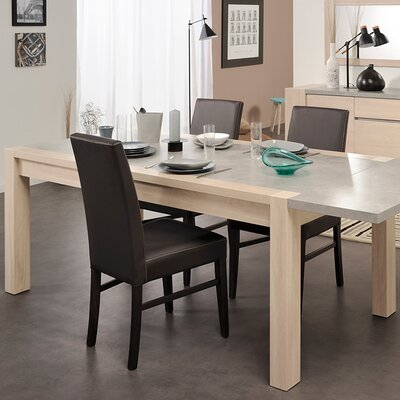 Parisot Gospel Extendable Dining Table