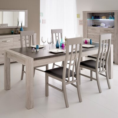 Parisot Malone Extendable Dining Table