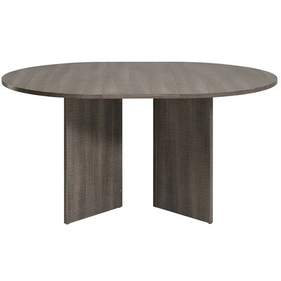 Parisot lana dining table reviews wayfair for Table a manger ronde extensible