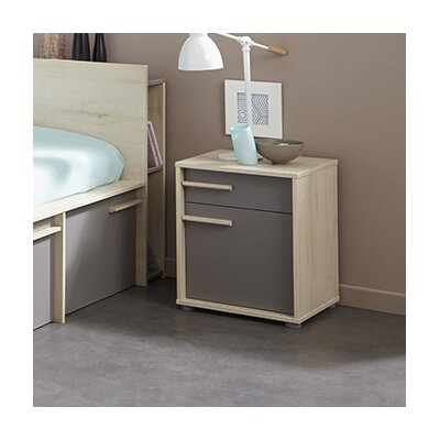 Parisot Connect Nightstand