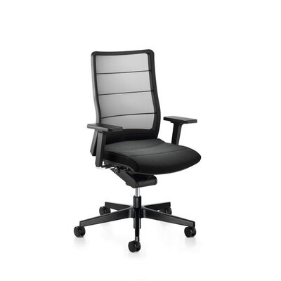 Interstuhl Airpad High-Back Swivel Office Chair