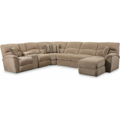 Lane Furniture Grand Torino Sleeper Sectional