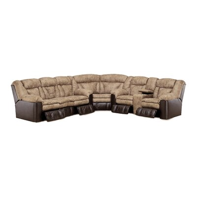 Lane Furniture Talon Sectional