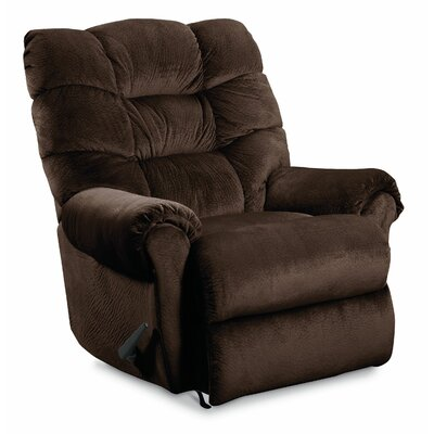 Lane Furniture Zip Recliner