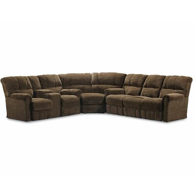 Lane Furniture Griffin Sectional