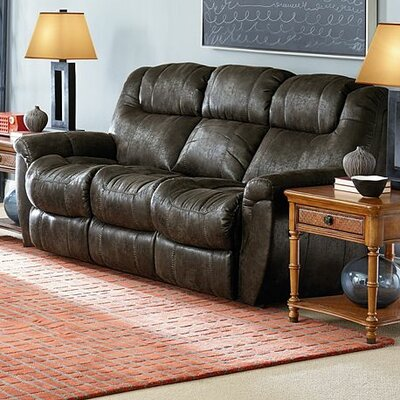 Lane Furniture Montgomery 2 Arm Double Reclining Sofa