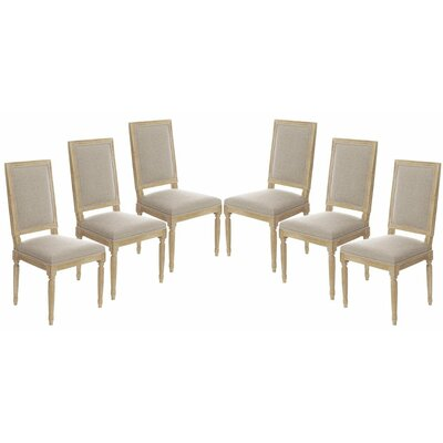 Everything Home Side Chair (Set of 6)