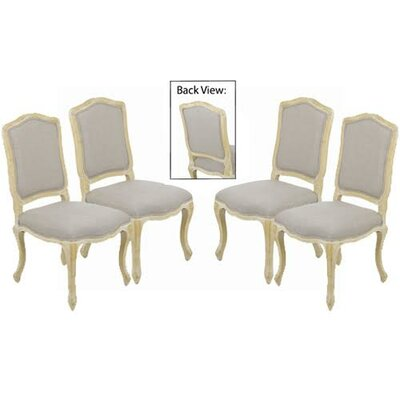 Everything Home Side Chair (Set of 4)
