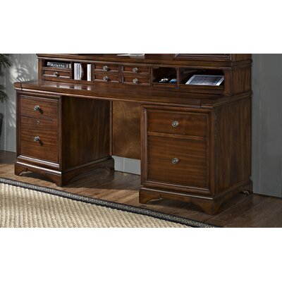 Fairfax Home Collections Madison Credenza Desk