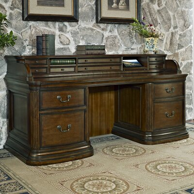 Fairfax Home Collections Winsome Credenza Desk