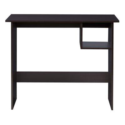 Comfort Products Adina Writing Desk with Storage Compartment