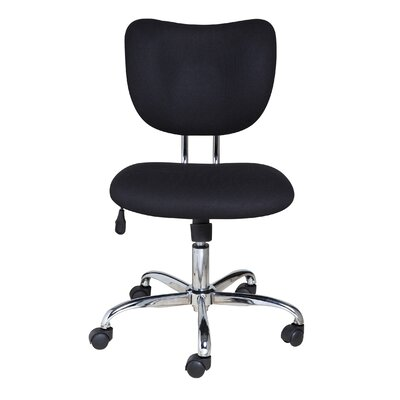 Comfort Products Mid-Back Mesh Task Chair
