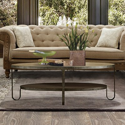 Armen Living Barstow Coffee Table