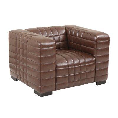 Armen Living Maxton Arm Chair