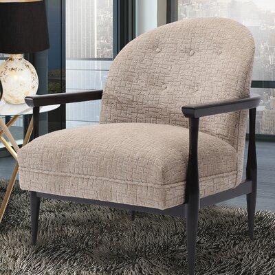 Wade Logan Bush Arm Chair
