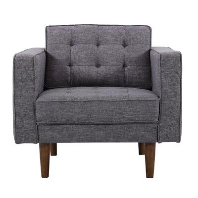 Corrigan Studio Nietos Mid-Century Modern Armchair