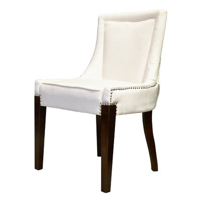 HD Couture Giselle Castalina Side Chair (..