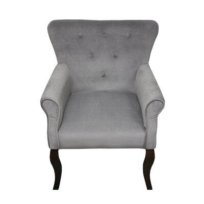 HD Couture Jenny Arm Chair