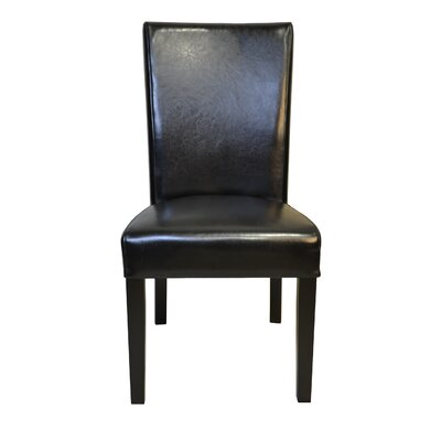 HD Couture Petra Straightback Parsons Chair (Set..