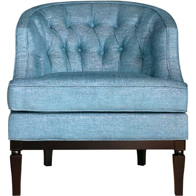 HD Couture Ashley Club Chair