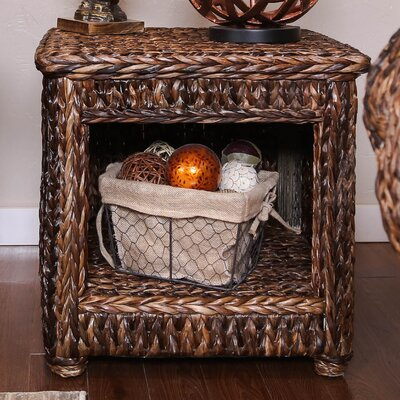 Sands Textiles Ariana End Table