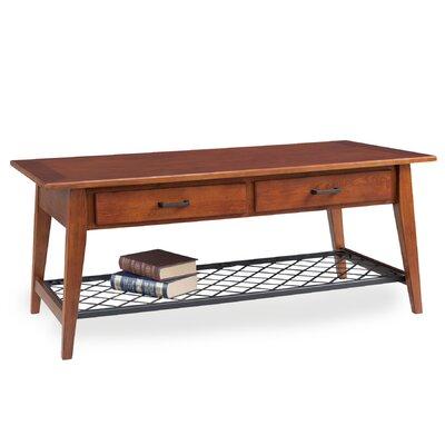 Leick Furniture Latisse Coffee Table