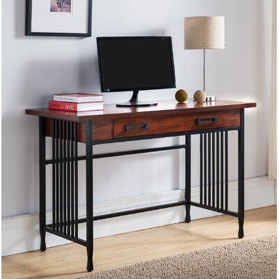 Leick Furniture Ironcraft Writing Desk