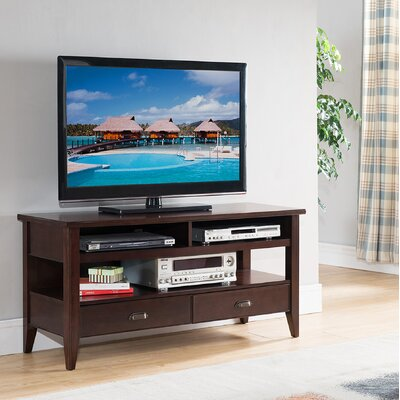 Three Posts Stonington TV Stand