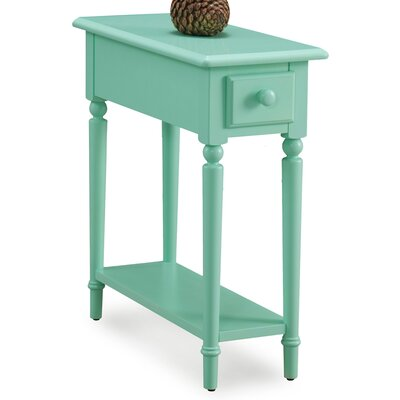 Leick Furniture Coastal Notions End Table