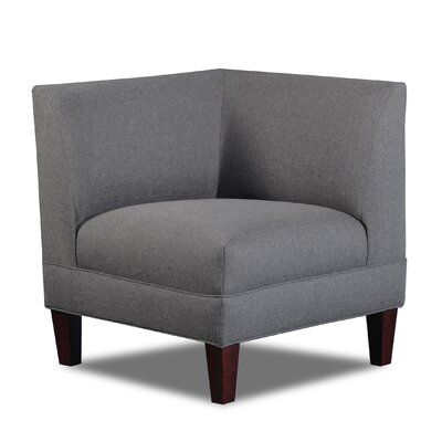 Carolina Accents Briley Corner Chair
