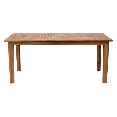 Breakwater Bay Claymont Dining Table